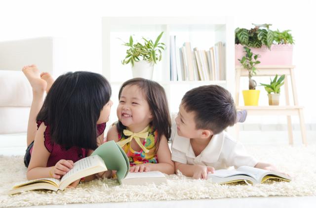 TOP 5 đồ chơi khới gợi khả năng sáng tạo cho trẻ tốt nhất hiện nay